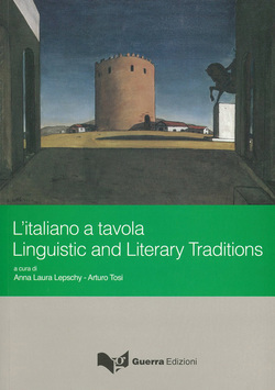 L'italiano a tavola: Linguistic and Literary Traditions