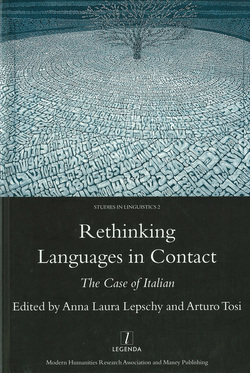 Rethinking Languages in Contact: The Case of Italian